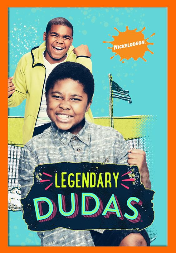 Watch Movie legendary-dudas-season-1