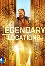 Watch Movie legendary-locations-season-2