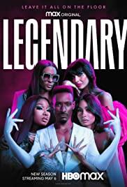Legendary – Season 2