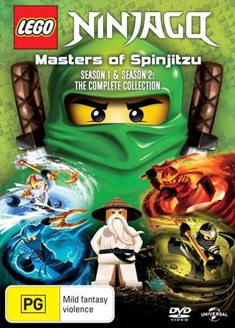 Watch Movie lego-ninjago-masters-of-spinjitzu-season-2