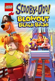 Watch Movie lego-scooby-doo-blowout-beach-bash