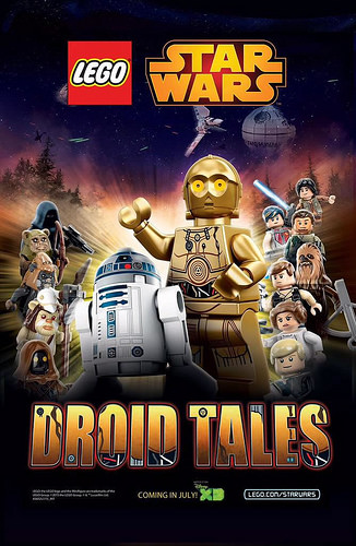 Watch Movie lego-star-wars-droid-tales-season-1
