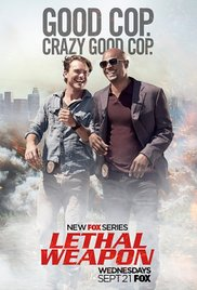 Watch Movie lethal-weapon-season-1