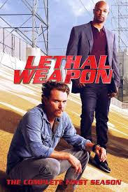 Watch Movie lethal-weapon-season-2