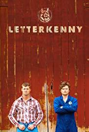 Watch Movie letterkenny-season-8