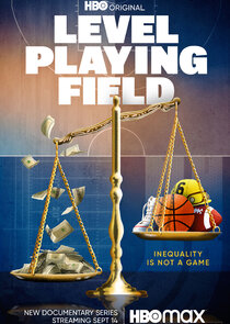 Level Playing Field – Season 1