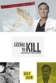 Watch Movie license-to-kill-season-1