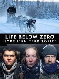 Life Below Zero Northern Territories - Season 1