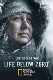 Life Below Zero season  6