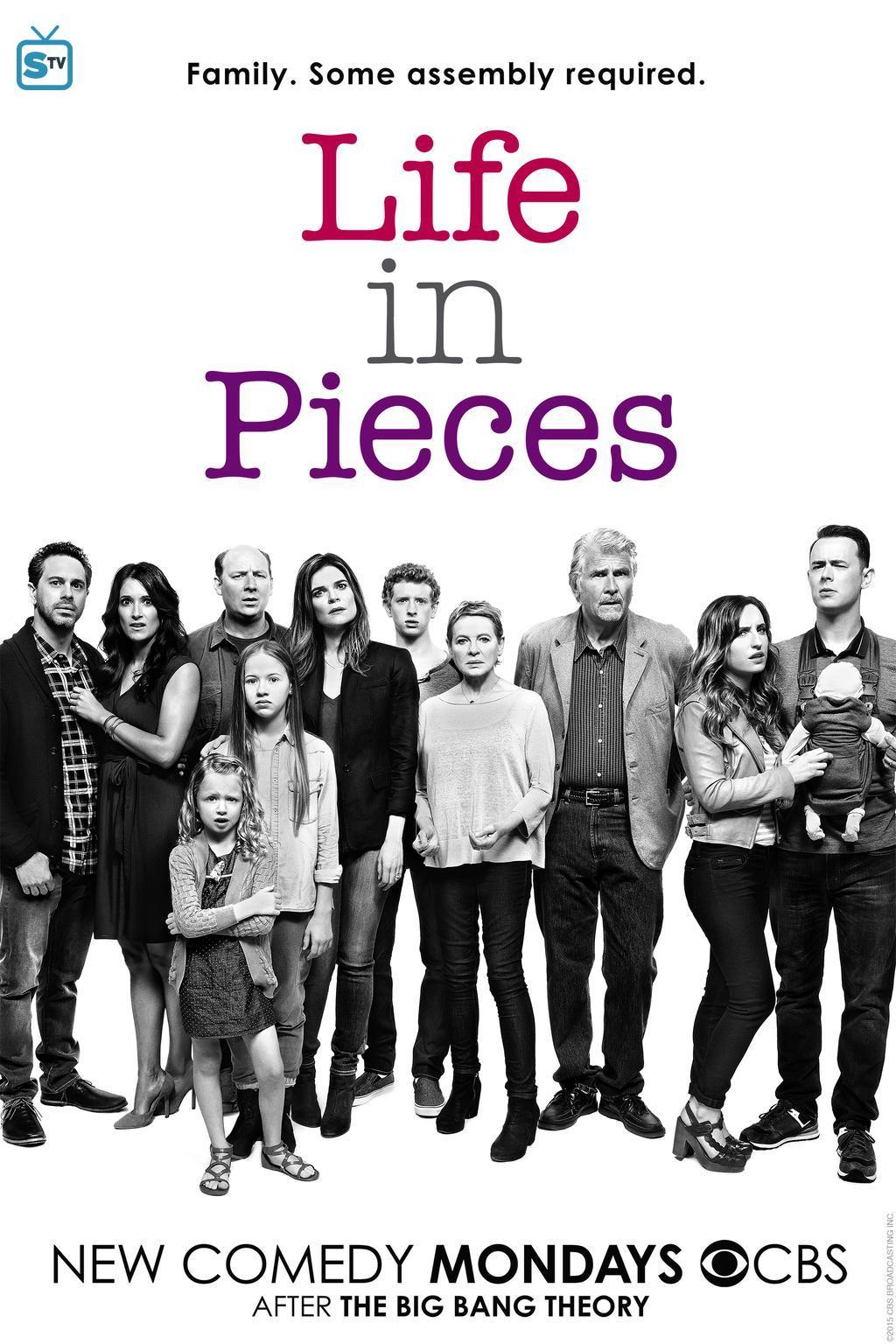 Watch Movie life-in-pieces-season-1