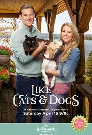 Watch Movie like-cats-and-dogs