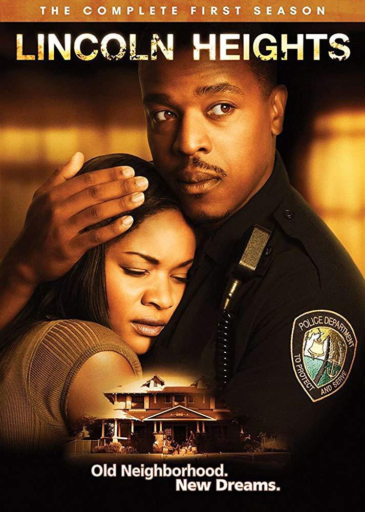 Watch Movie lincoln-heights-season-2
