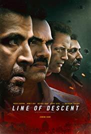 Watch Movie line-of-descent