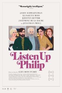 Watch Movie listen-up-philip