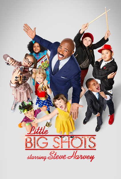Watch Movie little-big-shots-season-4