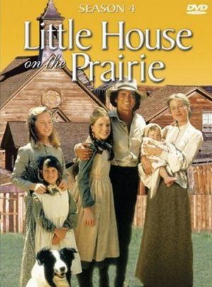 Watch Movie little-house-on-the-prairie-season-2