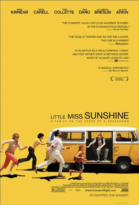 Watch Movie little-miss-sunshine
