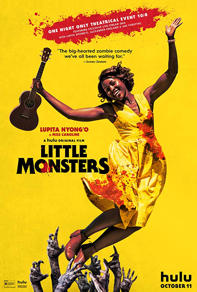 Watch Movie little-monsters