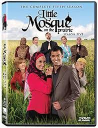 Little Mosque on the Prairie season 5