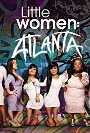 Little Women: Atlanta - Season 6