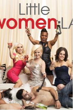 Watch Movie little-women-la-season-3