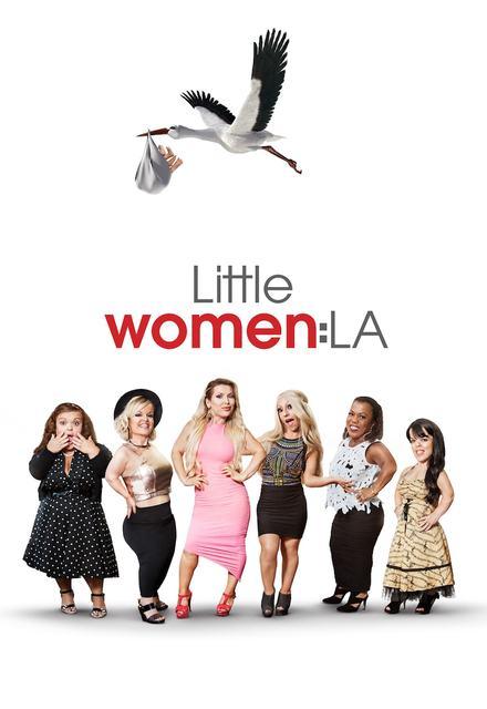 Watch Movie little-women-la-season-7
