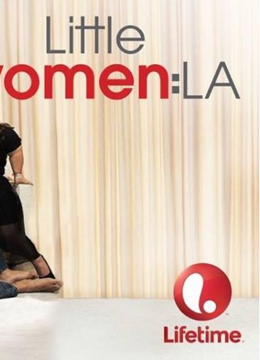 Little Women: LA – Season 8