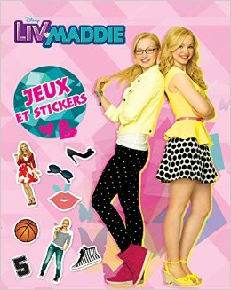 Watch Movie liv-and-maddie-season-1
