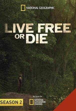 Watch Movie live-free-or-die-season-2