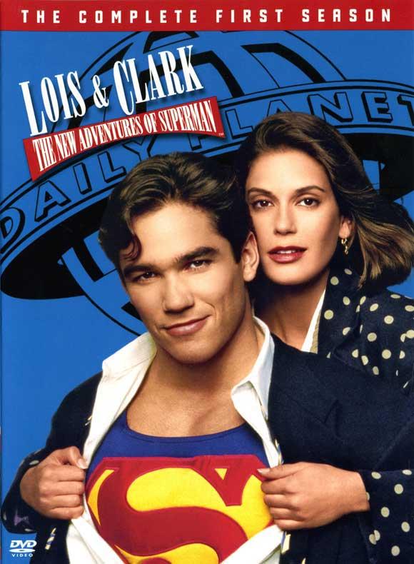 Lois And Clark - Season 2