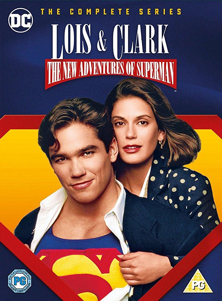 Watch Movie lois-clark-the-new-adventures-of-superman-season-1