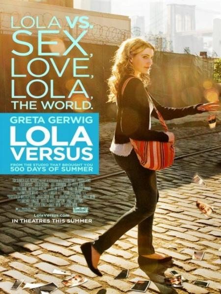 Watch Movie lola-versus
