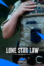 Lone Star Law - Season 9
