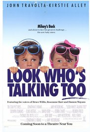 Watch Movie look-who-s-talking-too