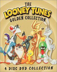 Watch Movie looney-tunes-volume-7