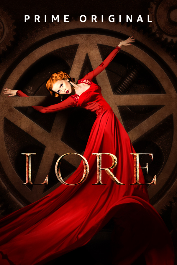 Watch Movie lore-season-2