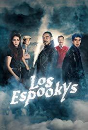 Watch Movie los-espookys-season-1