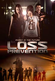 Watch Movie loss-prevention