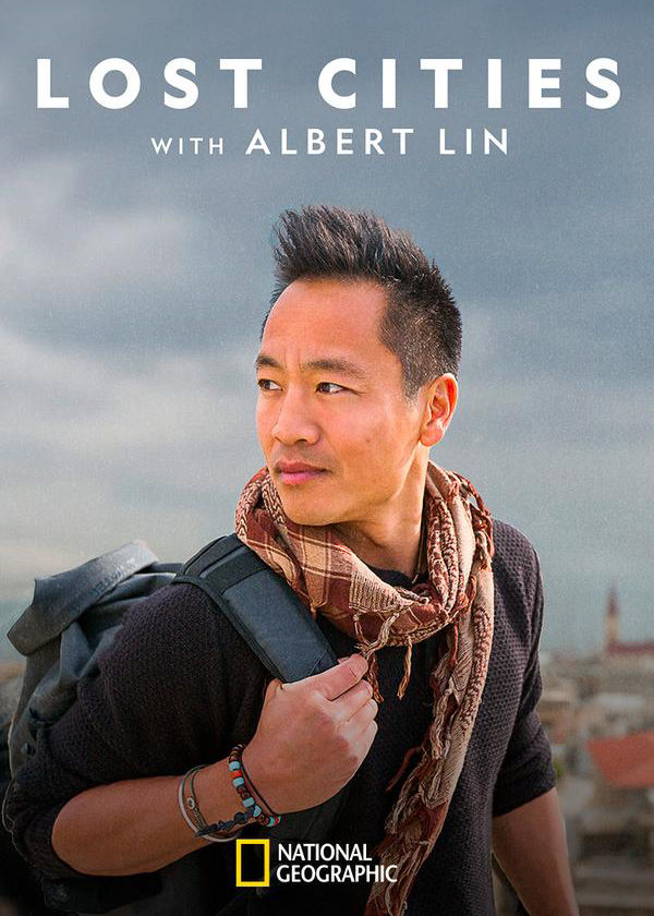 Watch Movie lost-cities-with-albert-lin-season-1