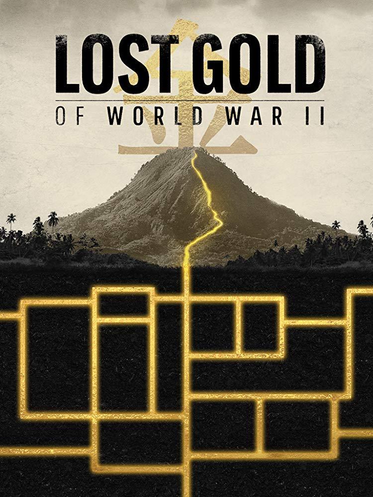 Watch Movie lost-gold-of-ww2-season-1