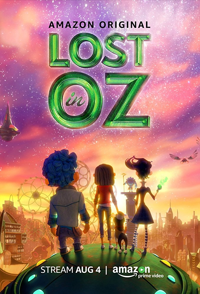 Watch Movie lost-in-oz-season-2