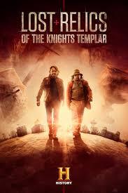 Lost Relics of the Knights Templar - Season 1