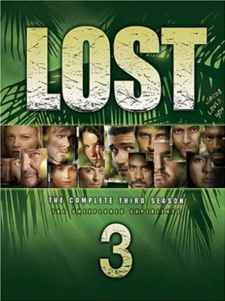 Watch Movie lost-season-3