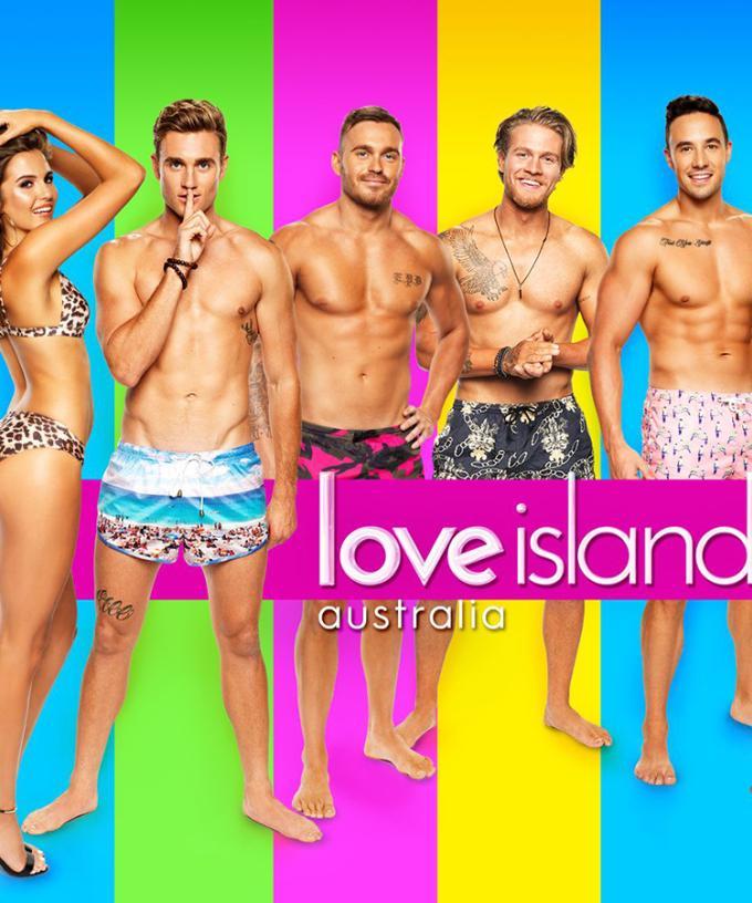 Love Island Australia – Season 3