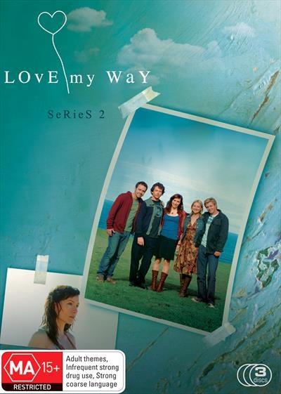 Watch Movie love-my-way-season-2