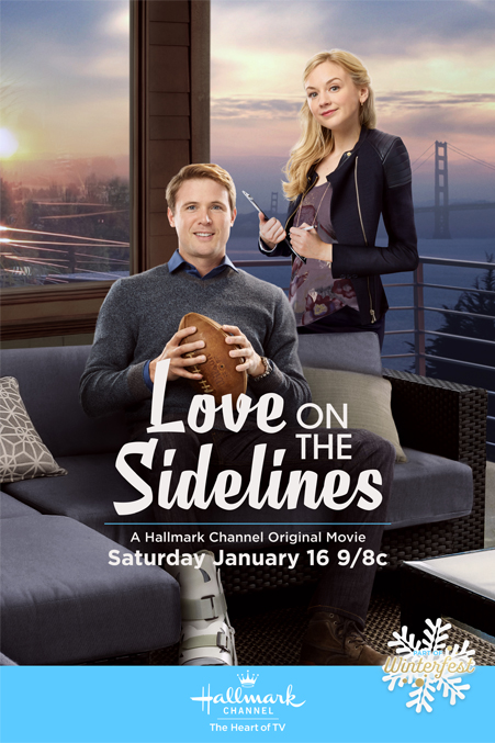 Watch Movie love-on-the-sidelines