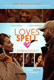 Watch Movie loves-spell
