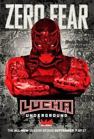 Watch Movie lucha-underground-season-2