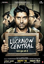 Watch Movie lucknow-central