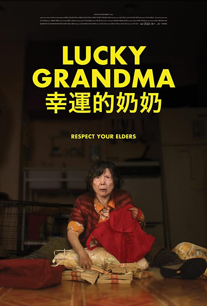 Watch Movie lucky-grandma